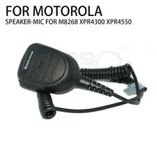 41-94 Speaker mic for Motorola M8268 XPR4300 XPR4500 XPR4550 digital mobile