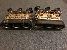 PORSCHE 911 original carburetors ZENITH 40 TIN