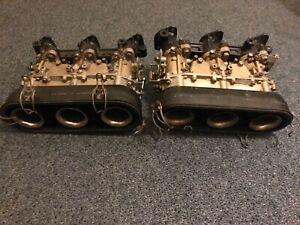 PORSCHE 911 original carburetors ZENITH 40 TIN