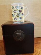 DUCHESS England Fine Bone China Cup Excellent