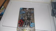 """Kiss Series 1  ACE FREHLEY 7"""" Ultra-Action Figures NEW 1997 McFarlane Toys"""