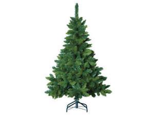 Sapin artificiel de Noël Blooming Vert 150 cm