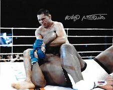 Antonio Rodrigo Nogueira Signed 8x10 Photo PSA/DNA UFC 2002 Pride FC v Bob Sapp