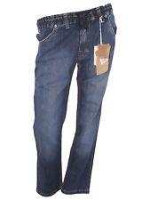 bk boykids jeans ragazzo blu denim dritto taglia it 38 w 24
