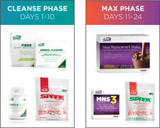 Advocare 24 Day Challenge - Weight Loss Bundle - Flavors Choices - FREE SHIPPING
