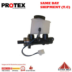 New Brake Master Cylinder For FORD COURIER PC, PD 2D Ute RWD 1991 - 1999