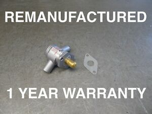 280E 280SE 280SEL 280SL Auxiliary Air Idle Slide Valve Speed - REMANUFACTURED