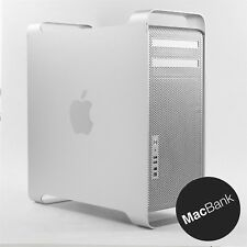 APPLE MAC PRO 2008 (3,1) 2.8GHZ 8 CORE 32GB RAM 120GB SSD 1TB HDD 2600XT