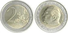 Vaticano Moneda de Curso 2003 Recién Acuñado