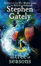 Very Good, The Tree of Seasons, Stephen Gately, Book
