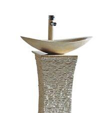 Mtd Milan Marble Stone Sink Bathroom Vanity Top Natural Stone Sink