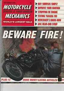Ex-WD Machines,Bond 875 Test,Yamaha YL1 100cc Test,Enfield Twin Engine Strip