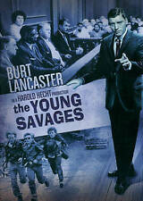 The Young Savages - The Young Savages [New DVD]
