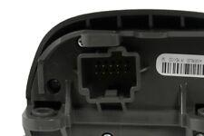 Steering Wheel Switch Left ACDelco GM Original Equipment 15857603