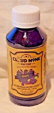 Cloud 9 SYRUP - Grape - 4 FL.OZ. Hemp Oil Syrup All-natural Brand New