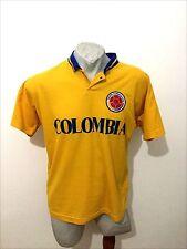 Maglia calcio colombia trikot football shirt torino jersey camisa vintage