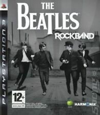 The Beatles: Rockband (PS3 Game) *VERY GOOD CONDITION*