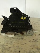Ford Mondeo Left Passenger Nearside Front Door Lock Mechanism With C/L