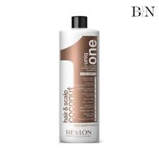 REVLON Uniq One Coconut Conditioning Shampoo 1000ml (GENUINE PRODUCT)