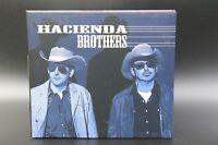 Hacienda Brothers - Same (2005) (CD) (Proper Records - PRPCD 020)
