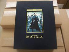 The Matrix - Limited Edition Collector's Set, Good DVD, Belinda McClory, Matt Do