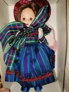 Madame Alexander Doll Meg Little Women 33380
