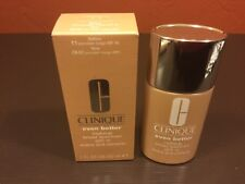 Clinique Even Better Makeup spf 15-#11 Porcelain Beige Full Size 1 oz/30 ml-CN62
