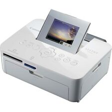 Canon 0011c010 SELPHY Cp1000 Photo Printer Whit