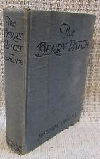 1925 The Berry Patch by Josephine Lawrence illus by Thelma Gooch hc FREE S/H