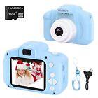 Blue Vatenic Children's Digital Camera with 32 GB SD Card Brand New, In Box