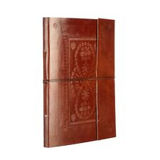 Embossed Leather Photo Album, 4 Sizes, 30 Pages to fit 6x4 and 7x5 Pictures