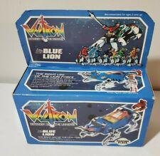 1984 VOLTRON BLUE LION MISB PANOSH PLACE Vintage Original NEW IN BOX SEALED