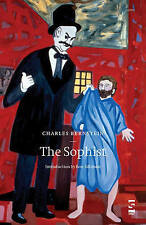 The Sophist (Salt Modern Classics)-ExLibrary