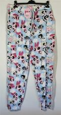 Peter Alexander Power Puff Girl Tapered Pant Plus Sz 3+ NWT RRP $90