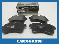Pills Rear Brake Pads Pad For IVECO Daily 4 5 BDS451
