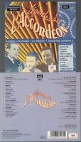Légendes De L'accordéon Vol 4 Cd Album Joseph Colombo Jo Privat Adolphe Deprince