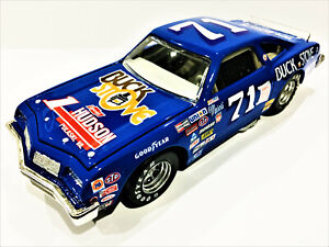 Dave Marcis ACTION #71 Buck Stove '80 Olds Custom Nascar Winston Cup Diecast