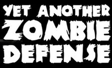 Yet Another Zombie Defense Steam Game Win CD Digital Key Survival Multiplayer