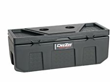 For 2001-2011 Chevrolet Silverado 2500 HD Cargo Box Dee Zee 45296RM 2002 2003