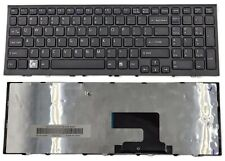 Keyboard For Sony VAIO VPE-EE VPEEE VPC-EE VPCEE US W/Frame 148927111 9Z.N5CSQ.0