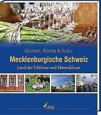 Mecklenburgische Schweiz (2013, Gebundene Ausgabe)