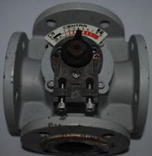 Centra-Vierwegemischer PN6 Typ ZR40
