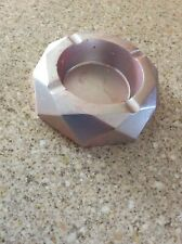Patio Ashtray/Home Decoration in Rose Gold