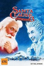 The Santa Clause 3 - Escape Clause (DVD, 2007)