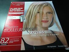 L'Oreal Couleur Experte Express Color + Highlights Permanent Color Faves - Nice!