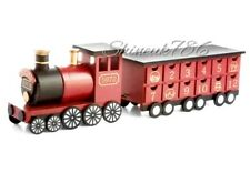 HARRY POTTER HOGWARTS EXPRESS  Wooden TRAIN ADVENT CALENDAR PRIMARK XMAS LTD EDN