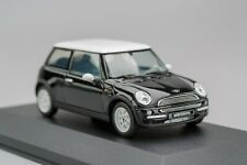 MINI Cooper Presentation 2000 Black IXO 1:43