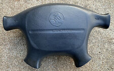HOLDEN COMMODORE STATESMAN VS STEERING WHEEL HORN PAD SRS AIR BAG