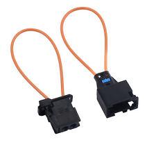 Instalación usb hembra instalación enchufe adecuado para bmw Audi VW autoradio e46 e90 a4 a6