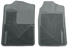 Husky Liners Front Floor Mats - Grey for 99-00 Escalade - 51012